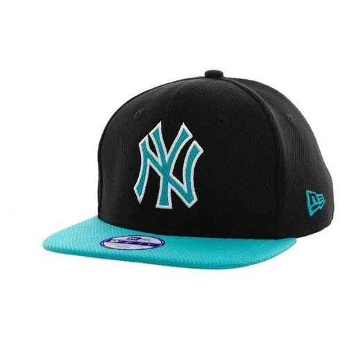 czapka z daszkiem NEW ERA - 950 Jr Diam Two Tone Neyyan Blktel (BLKTEL) rozmiar: YOUTH