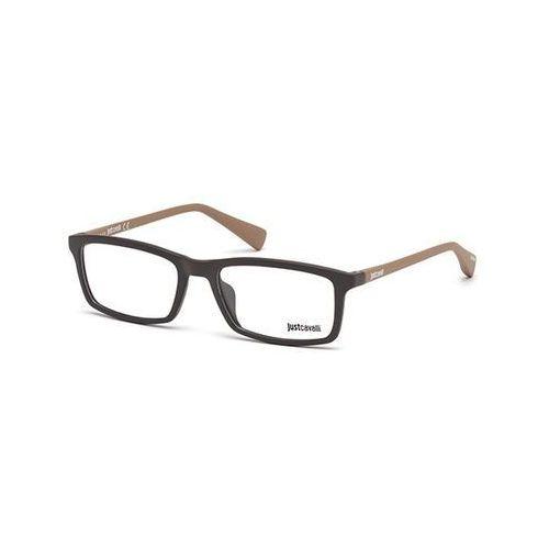 Okulary korekcyjne jc 0758 049 Just cavalli