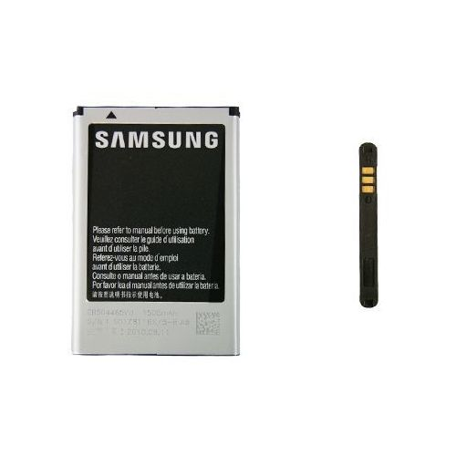 Samsung gt-s8500 wave / eb504465vu 1500mah 5.55wh li-ion 3.7v (oryginalny)