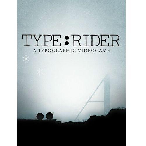 Type:Rider - K00839- Zamów do 16:00, wysyłka kurierem tego samego dnia!