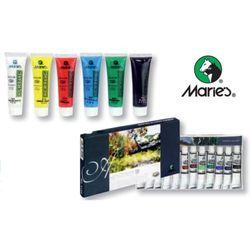 Farbki  Marie's