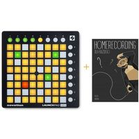 NOVATION LAUNCHPAD MINI Mk2+ książka GRATIS!