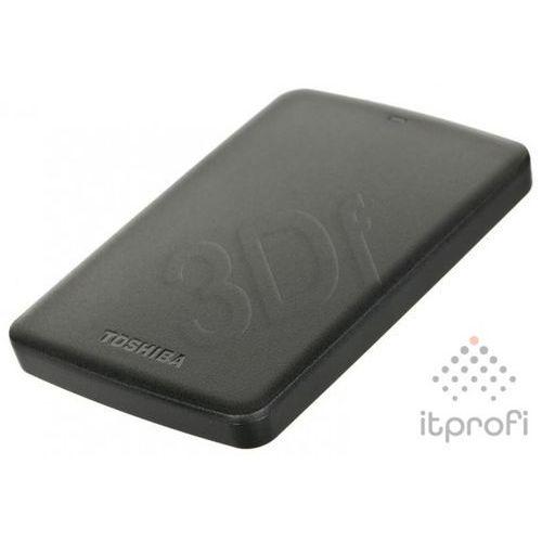 Dysk Toshiba Canvio Basics 1TB, HDTB410EK3AA