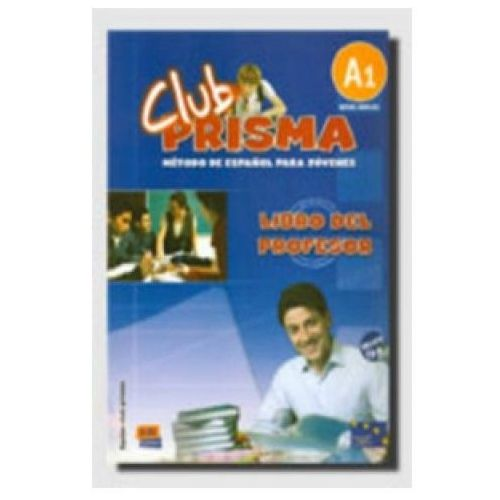 Club Prisma A1 Książka Nauczyciela (2007)