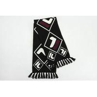 Fila Intarsia Knitted Scarf > 686121-A924