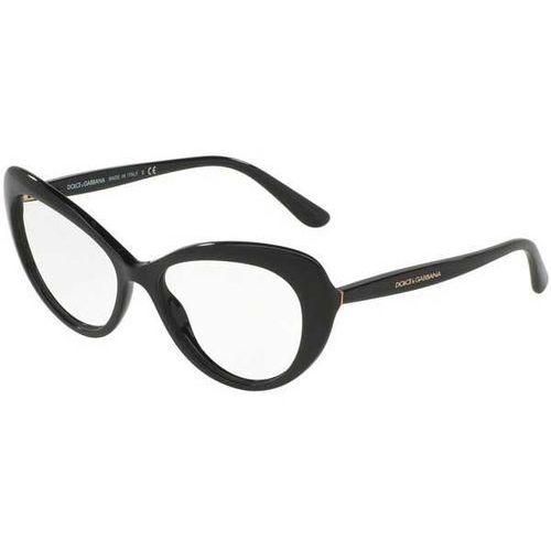 Okulary Korekcyjne Dolce & Gabbana DG3264 501