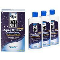 Eye See Aqua Balance 3x360 ml