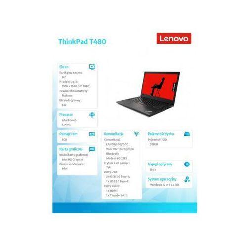 Lenovo ThinkPad 20L50003PB