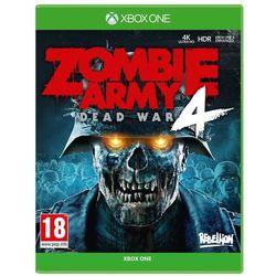 Zombie Army 4 Dead War (Xbox One)