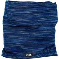 P.A.C. Snood Merino Komin, niebieski One Size 2021 Chusty wielofunkcyjne Przy złożeniu zamówienia do godziny 16 ( od Pon. do Pt., wszystkie metody płatności z wyjątkiem przelewu bankowego), wysyłka odbędzie się tego samego dnia.
