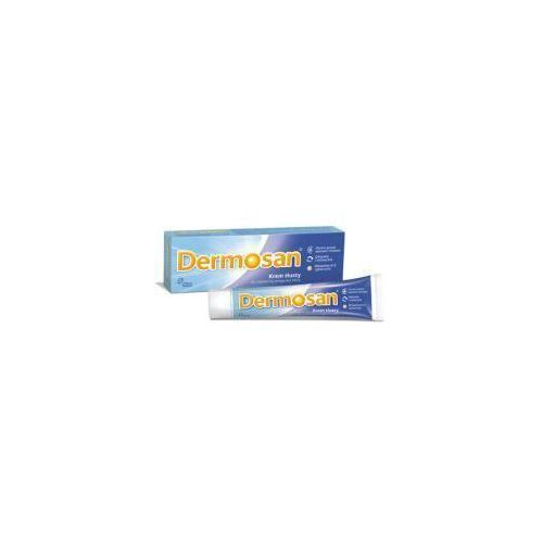 Krem tłusty 40 g Dermosan
