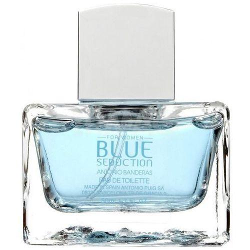 Antonio Banderas Blue Seduction Woman 80ml EdT
