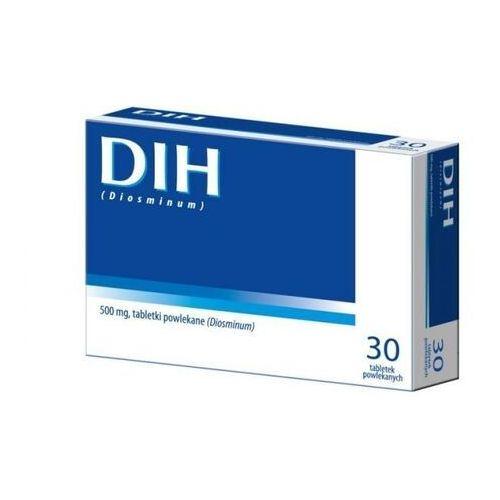Hasco-lek Dih 500mg x 30 tabletek - Znakomity rabat