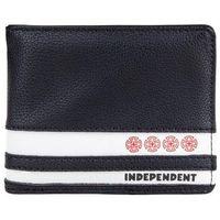 portfel INDEPENDENT - Crosses Wallet Black (BLACK)