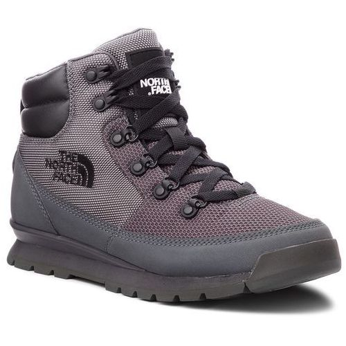 Trekkingi - back to berkeley redux remtlz mesh t93rrw5qt blackened pearl/tnf black, The north face, 36-41