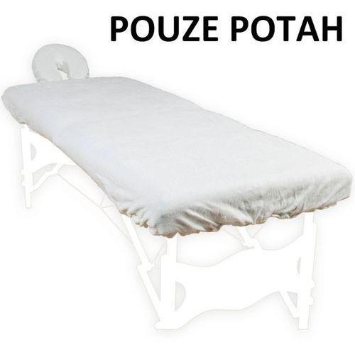 Powłoka i zagłówek na leżak do masażu 100% bawełna