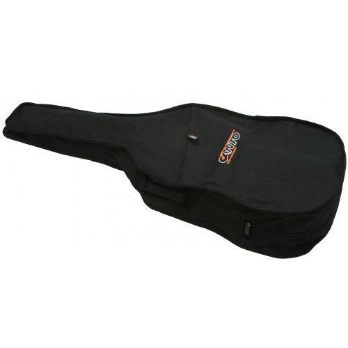ekl-0.0 economic pokrowiec na gitarę klasyczną marki Canto