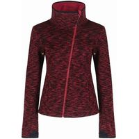 bluza BENCH - Cooperate Berry Red (RD079)