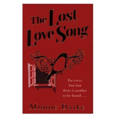 The Lost Love Song - Darke Minnie - książka (9780552175982)