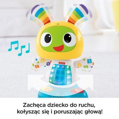 Interaktywne Mattel InBook.pl