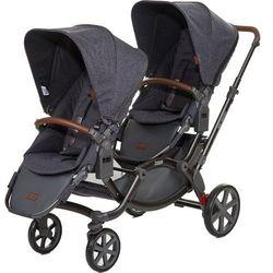 Wózki spacerowe dla bliźniaków  ABC Design Mall.pl