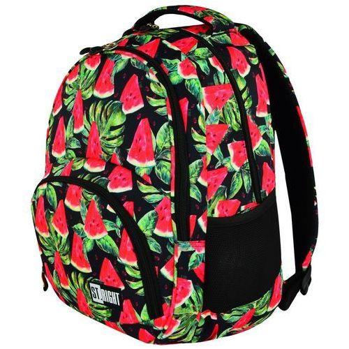 e5e9ce010bcd3 ▷ Plecak 3-komorowy Watermelon (ST-MAJEWSKI) - ceny