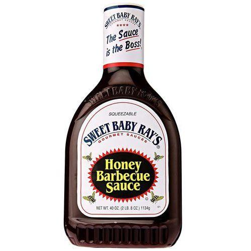Sweet Baby Ray's Honey Barbecue Sauce, 851