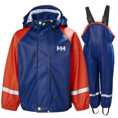 Pozostała moda i styl Helly Hansen Czerwony Kapturek