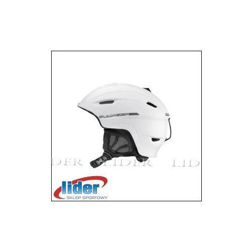 Kask Salomon Ranger White XL/XXL (60-62 cm), 109 716 62cm