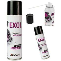 Smar - środek konserwujący srma exol 500ml spray marki Expand
