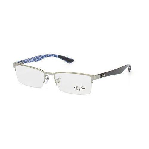 Ray ban Okulary korekcyjne 8412 2502 (54)