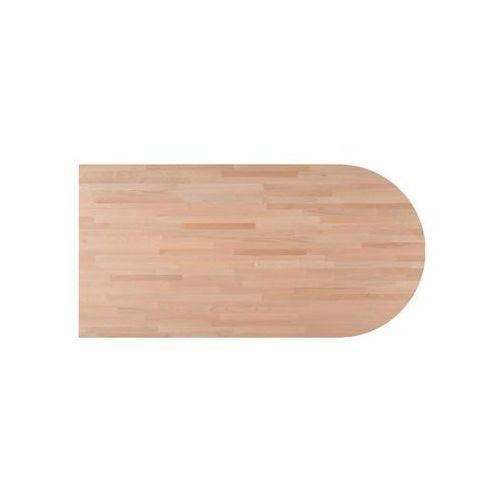 Pphu extrans Blat kuchenny barowy drewniany buk
