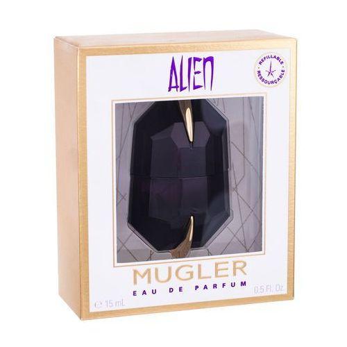 Thierry Mugler Alien Woman 15ml EdP
