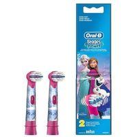 Oral-B końcówki do szczoteczki elektrycznej Vitality Kids Frozen EB D12K (4210201154792)