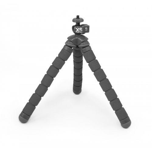 Xsories Tripod gopro statyw do kamer xs bendy dark grey
