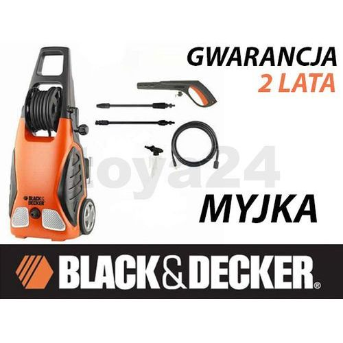 Black&Decker PW1700SPL
