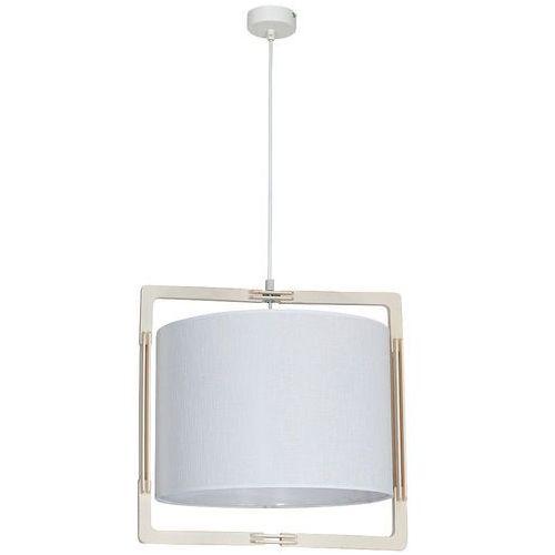 Loki White lampa wisząca 1 punktowa 881G, 881G (Aldex)