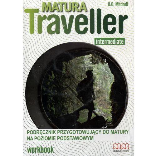 Matura Traveller Intermediate. Ćwiczenia (9789604439959)