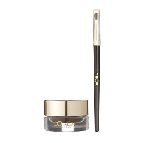 L'Oréal Paris Super Liner Super Liner eyeliner w żelu odcień 01 Pure Black (24h Gel Eyeliner) 2,8 g - Bardzo popularne