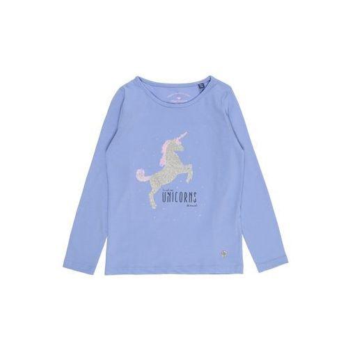 Tom tailor koszulka niebieski (4060463431571)