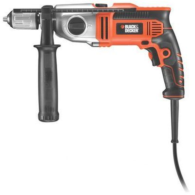 Wiertarki Black&Decker