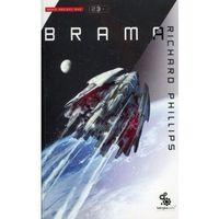 Projekt RHO Tom 3 Brama - Richard Phillips (2018)