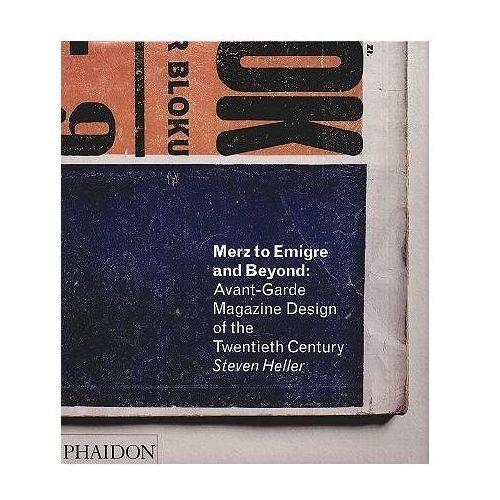 Merz to Emigre & Beyond (240 str.)