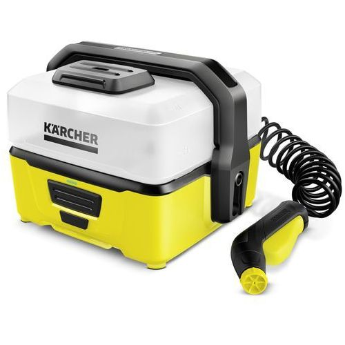 Karcher Outdoor Cleaner Mobile