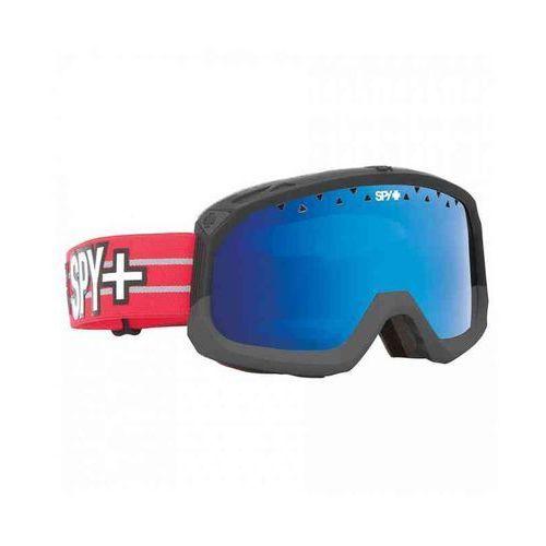 Spy trevor - gogle narciarskie snowboard'owe Spy