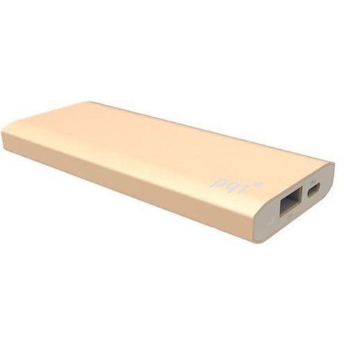 9c0e6ac64bd7d2 Zobacz w sklepie Powerbank PQI 6000CV Aluminium Gold (6ZB280715R001A)  Darmowy odbiór w 19 miastach