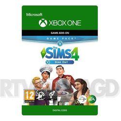 The Sims 4 - Zjedzmy na mieście DLC [kod aktywacyjny]