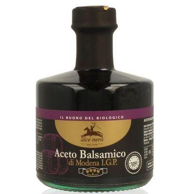 Oleje, oliwy i octy ALCE NERO (włoskie produkty) biogo.pl - tylko natura