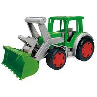 Traktor ładowarka 60 cm gigant farmer luzem marki Wader