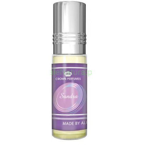 AL REHAB perfumy w olejku SANDRA 6ml, ALR-020
